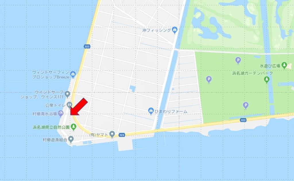 村櫛MAP2