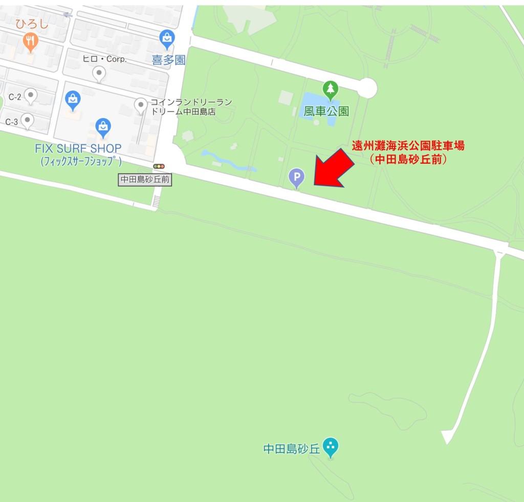 中田島マップ2